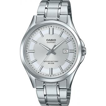 Casio - Montre Casio Casio Collection MTS-100D-7AVEF - Montre
