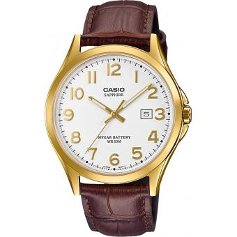 Casio - Montre Casio Casio Collection MTS-100GL-7AVEF - Montre Casio