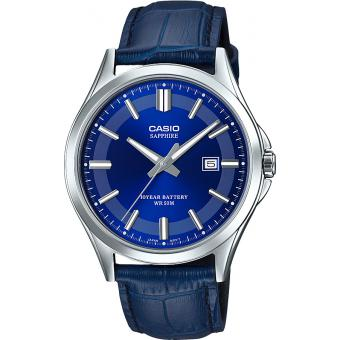 Casio - Montre Casio Casio Collection MTS-100L-2AVEF - Montre Casio
