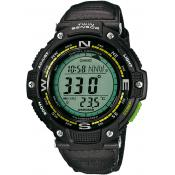 Montre Casio Collection SGW-100B-3A2ER