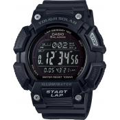 Casio - Montre Casio Casio Collection STL-S110H-1B2EF - Montre Noire Homme