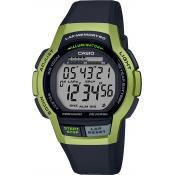 Casio - Montre Casio Casio Collection WS-1000H-3AVEF - Montre Digitale