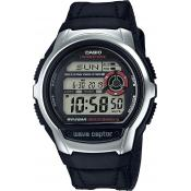 Casio - Casio Wave Ceptor WV-M60B-1AER - Montre Solaire Homme