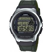 Casio - Montre Casio Casio Wave Ceptor WV-M60B-3AER - Montre Digitale Homme