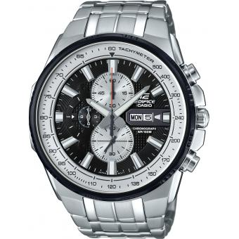 Montre Casio EDIFICE EFR-549D-1BVUEF - Montre Chronographe Quartz Homme