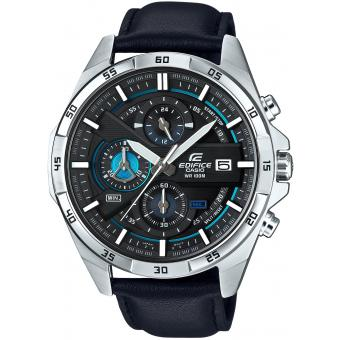 Casio - Montre Casio Edifice EFR-556L-1AVUEF - Montre Casio