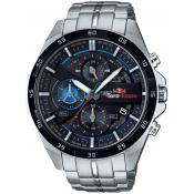 Casio - Montre Casio Edifice EFR-556TR-1AER - Montre Quartz Homme
