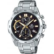 Casio - Montre Casio Edifice EFR-557CD-1A9VUEF - Montre Chronographe Homme