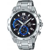 Casio - Montre Casio Edifice EFR-557CD-1AVUEF - Montre Chronographe Homme