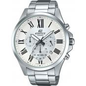 Montre Casio EDIFICE EFV-500D-7AVUEF - Montre Chronographe Acier Homme