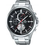 Casio - Montre Casio Edifice EFV-520D-1AVUEF - Montre Analogique