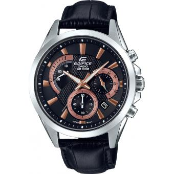Casio - EFV-580L-1AVUEF - Montre Casio