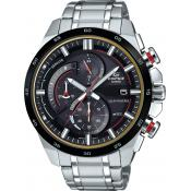 Casio - Montre Casio Edifice EQS-600DB-1A4UEF - Montre Casio - Nouvelle Collection