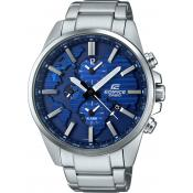 Montre Casio EDIFICE ETD-300D-2AVUEF - Montre Analogique Chronographe Homme