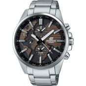 Montre Casio EDIFICE ETD-300D-5AVUEF - Montre Design Chronographe Homme