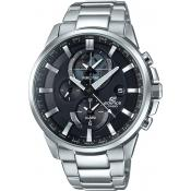Montre Casio EDIFICE ETD-310D-1AVUEF - Montre Acier Chronographe Homme