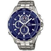 Montre Casio  Ronde Bleue EFR-547D-2AVUEF