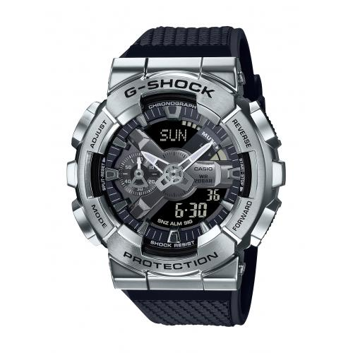 Casio - Montre CASIO GM-110-1AER - Montre Casio