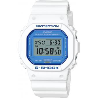 Montre Casio G-SHOCK DW-5600WB-7ER - Montre Digitale Design Homme
