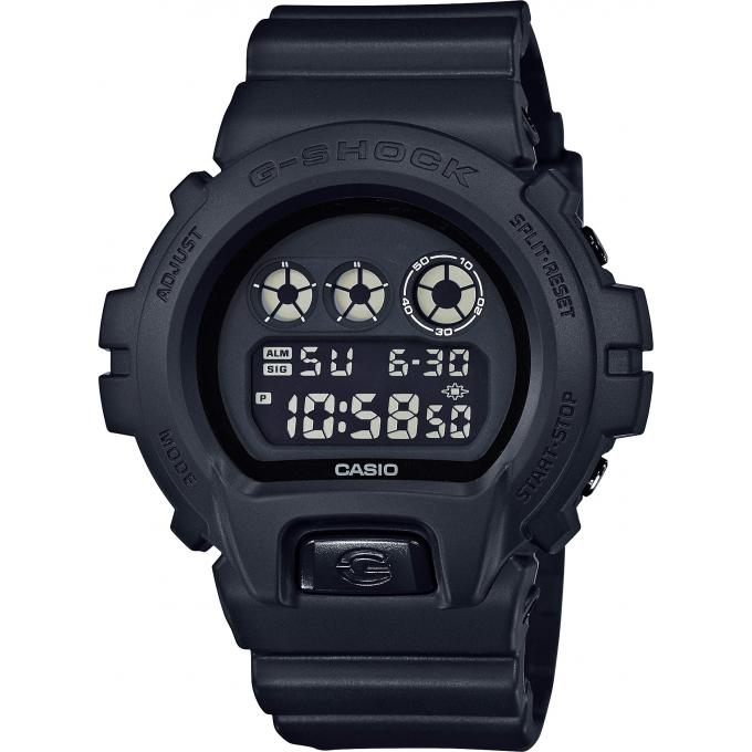 montre casio g shock dw 6900bb 1er montre digitale multifonction homme sur bijourama montre. Black Bedroom Furniture Sets. Home Design Ideas