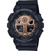 Casio - Montre Casio G-Shock GA-100MMC-1AER - Montre mixte unisexe