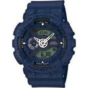 Casio - Montre Casio G-Shock GA-110HT-2AER - Montre Casio