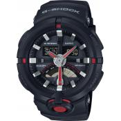 Montre Casio G-SHOCK GA-500-1A4ER - Montre Design LED Homme