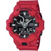 Casio - Montre Casio G-Shock GA-700-4AER - Montre Casio