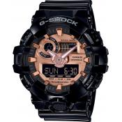 Casio - Montre Casio G-Shock GA-700MMC-1AER - Montre mixte unisexe