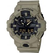 Casio - Montre Casio G-Shock GA-700UC-5AER - Montre Casio - Nouvelle Collection