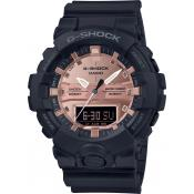 Casio - Montre Casio G-Shock GA-800MMC-1AER - Montre mixte unisexe