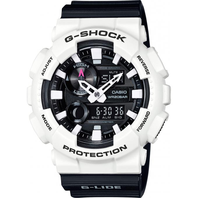 casio montre homme g shock