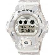 Montre Casio Résine Blanche GD-X6900MC-7ER - Blanc