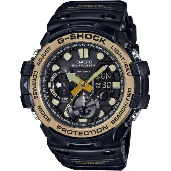 Montre Casio G-SHOCK GN-1000GB-1AER - Montre LED Multifonction Homme