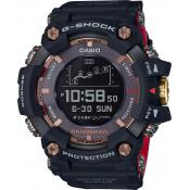 Casio - Montre Connectée Casio G-Shock GPR-B1000TF-1ER - Montre Digitale