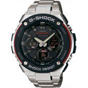 Montre Casio Ronde Chronographe GST-W100D-1A4ER - Homme