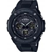 Casio - Montre Casio G-SHOCK GST-W100G-1BER - Montre Radio Pilotée