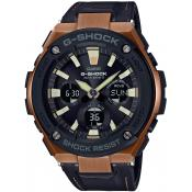 Casio - Montre Casio G-Shock GST-W120L-1AER - Montre Casio Noire