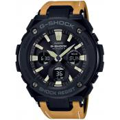Casio - Montre Casio G-Shock GST-W120L-1BER - Montre Homme