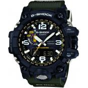Casio - Montre Casio G-Shock GWG-1000-1A3ER - Montre Digitale