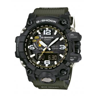 Casio - Montre Casio G-Shock GWG-1000-1A3ER