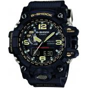 Casio - Montre Casio G-Shock GWG-1000-1AER - Montre Digitale