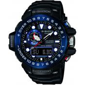 Casio - Montre Casio G-Shock GWN-1000B-1BER - Montre Digitale