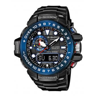 Casio - Montre Casio G-Shock GWN-1000B-1BER - Montre Casio