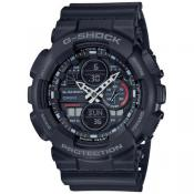 Casio - Montre Casio GA-140-1A1ER - Montre Casio