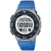Casio - Montre Casio LWS-1100H-2AVEF - Montre Digitale