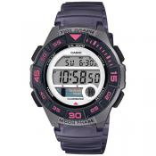 Casio - Montre Casio LWS-1100H-8AVEF - Montre Digitale