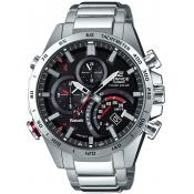 Casio - Montre Casio New Edifice EQB-501XD-1AER - Montre Casio Homme