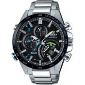 Casio - Montre Casio New Edifice EQB-501XDB-1AER - Montre Casio