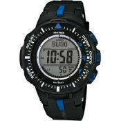 Casio - Montre Casio Pro Trek PRG-300-1A2ER - Montre Casio - Collection Pro Trek